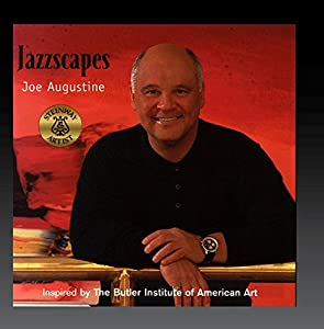 Joe Augustine - Jazzscapes