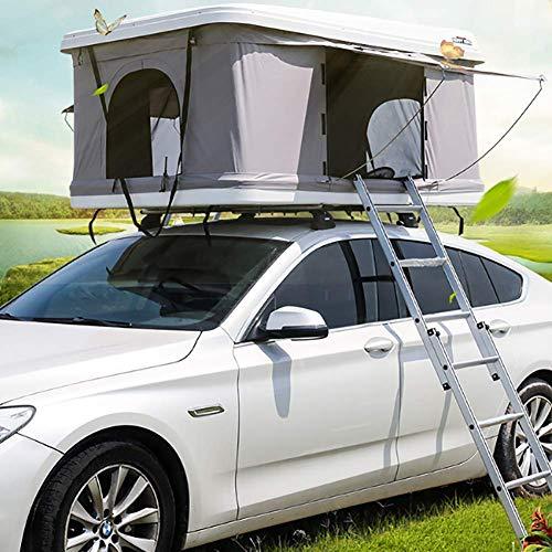LMHX Fahrzeugzelt Dachzelt Autodachzelt Für 2-3 Personen