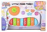 WinFun Mein erstes Piano Keyboard für Kleinkinder mit Tierstimmen große Tasten