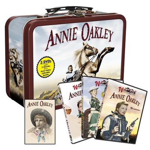 Annie Oakley (3pc) / (Coll) [DVD] [Region 1] [NTSC] [US Import]