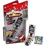 Power R. Samurai mutaforma TV