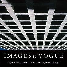 Incipience 4: Live at Luvafair (Blue Vinyl) [Vinyl LP]
