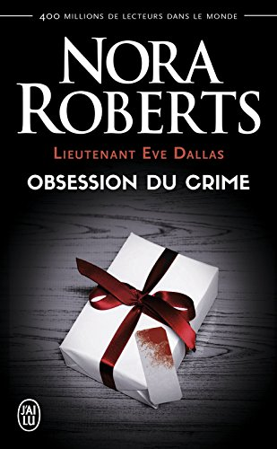 """<a href=""""/node/62"""">Lieutenant Eve Dallas, 40 : obsession du crime</a>"""