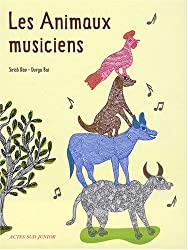 Les Animaux musiciens