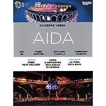 Verdi / Aida / La Fura Dels Baus / Vérone