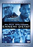 Ennemi d'état = Enemy of the State / Tony Scott, Réal.   Scott, Tony. Monteur