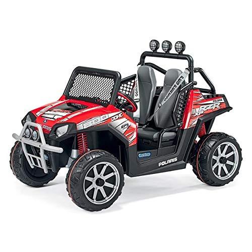 Peg Perego-Ranger RZR Buggy, od0516