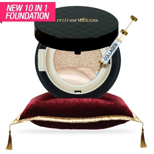 world-launch-mirenesse-cosmetics-10-collagen-cushion-foundation-compact-airbrush-liquid-powder-spf25