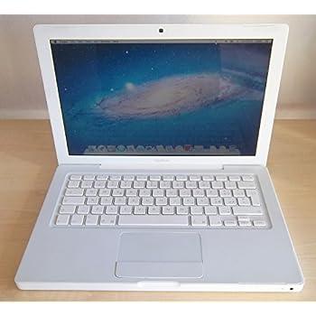 "MacBook 13"" White 2GHz Intel Core 2 Duo/1GB/80GB"