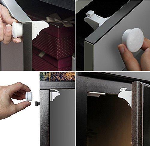 magnetica-serratura-per-armadio-con-chiave-6-lucchetti-con-2-chiavi-migliore-prova-di-bambino-care-s