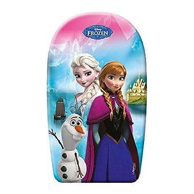 Frozen- Disney Tabla Body Board (John 75223) de John