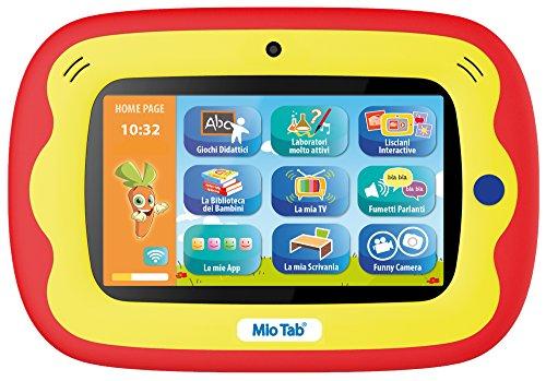 Desconocido Tablet para niños