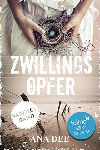 Buchseite und Rezensionen zu 'Zwillingsopfer: Sammelband' von Ana Dee
