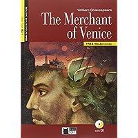The merchant of Venice. Con CD - Black Art Corsa