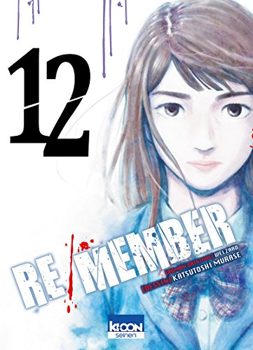 Re/member Edition simple Tome 12