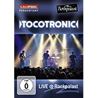 Tocotronic - Live At Rockpalast
