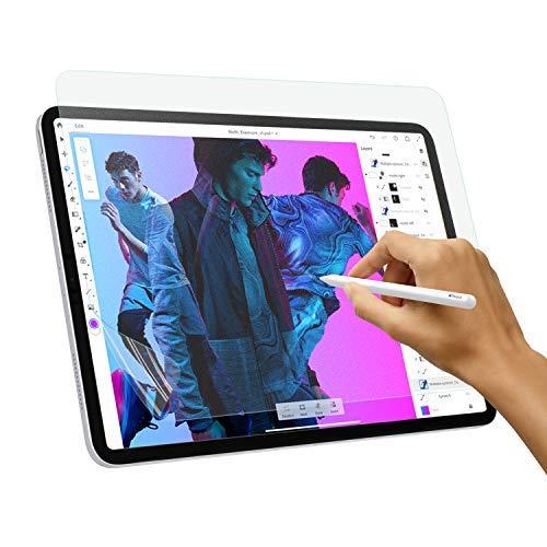 TiMOVO Matte Displayschutzfolie Kompatibel mit iPad Pro 11