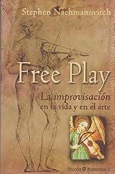 FREE PLAY Tapa Marron Nva.Ed.