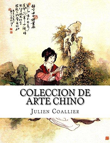 Coleccion de Arte Chino por Julien Coallier
