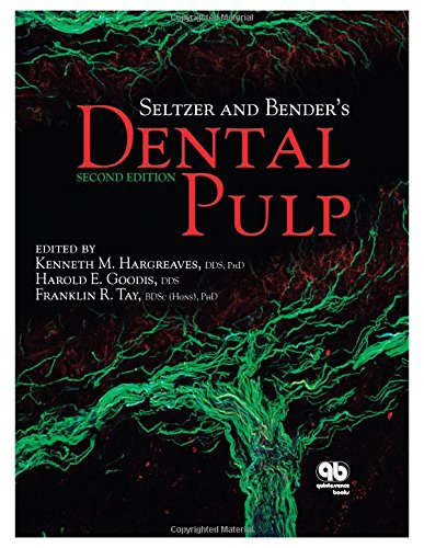 Pulp pdf dental book