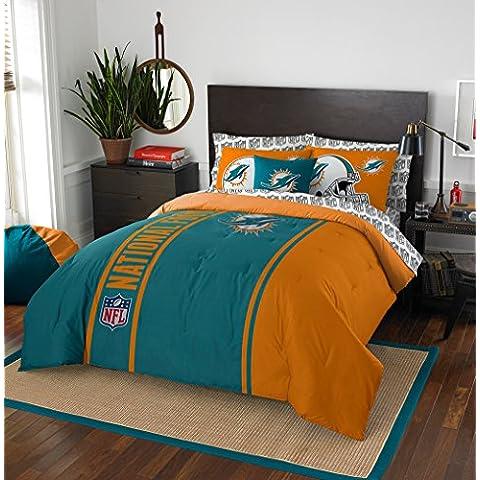 NFL Soft & Cozy Conjunto Completo De Peluche (7piezas)