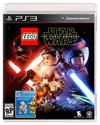 Lego Star Wars Das Erwachen der Macht (Playstation 3)