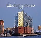 Elbphilharmonie Postkartenkalender 2020
