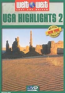 USA - Weltweit - Highlights 2