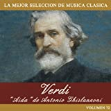 "Verdi: ""Aida"" de Antonio Ghislanzoni"