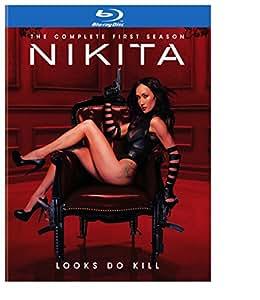 Nikita: Complete First Season [Blu-ray] [Import anglais]