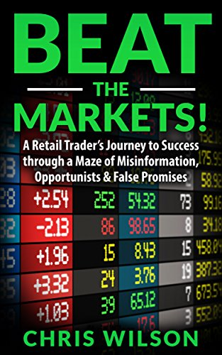 Beat the Markets!: A Retail Trader's Journey to Success through a Maze of Misinformation, Opportunists & False Promises (English Edition)