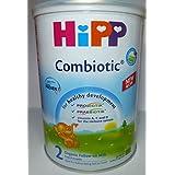 Hipp Combiotic 2 Follow On Milk From 6 Months Organic 350 gr