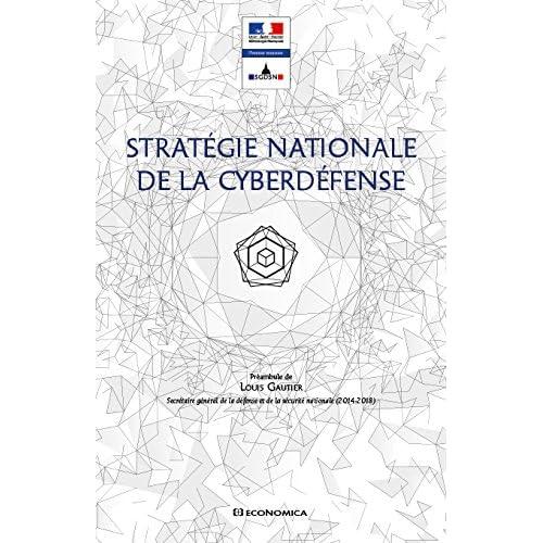 Strategie Nationale de la Cyberdéfense