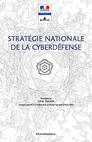 Strategie Nationale de la Cyberdéfense par Sgdsn