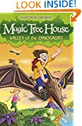 #6: Magic Tree House 1: Valley of the Dinosaurs