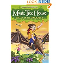 Magic Tree House 1: Valley of the Dinosaurs