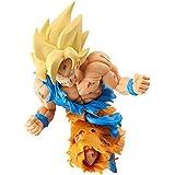Banpresto Jump 50 Anniversary Figure Goku Dragon Ball Goku