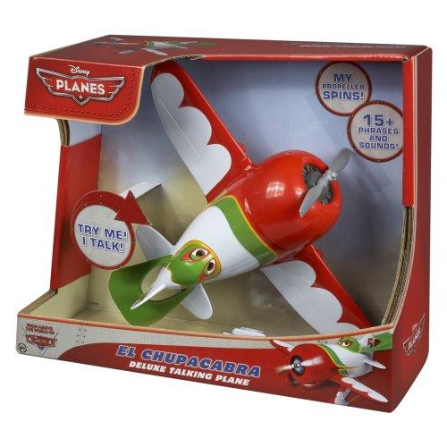 Planes - Y5604 - Véhicule Miniature - El Chupacabra