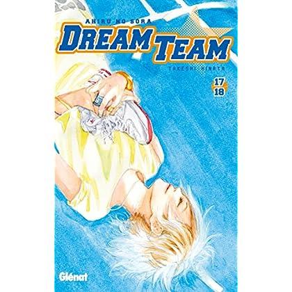 Dream Team - Tome 17-18