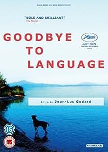 Goodbye To Language [DVD]