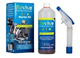 Revive Turbo Cleaner & Power Restorer Starter Kit For Petrol & Diesel