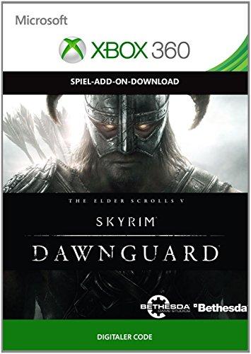 The Elder Scrolls V: Skyrim: Dawnguard  [Xbox 360 - Download Code] Skyrim V Für Xbox 360