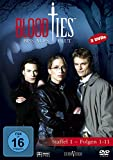 Blood Ties - Staffel 1, Folgen 1-11 (3 DVDs)