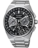 Citizen Eco-Drive Satellite Wave Titan Herrenuhr CC9008-84E
