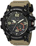 Casio G-Shock Men's Analog Digital GG-10000-1A5 Watch Black