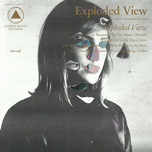 Exploded View: Exploded View (Audio CD)
