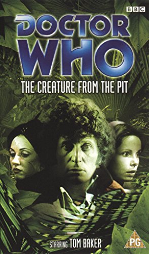Bild von Doctor Who - the Creature from the Pit [VHS]