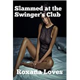 Slammed at the Swinger's Club (English Edition)