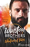 Winston Brothers: Whatever it takes (Green Valley 2)