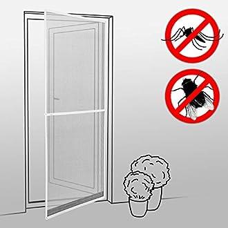 Insektenschutztür Bild